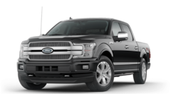 New 2020 Ford F-150 Platinum Truck SuperCrew Cab for sale in Mt. Pocono, PA