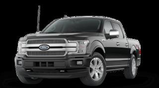 2020 Ford F-150 Platinum Truck SuperCrew Cab