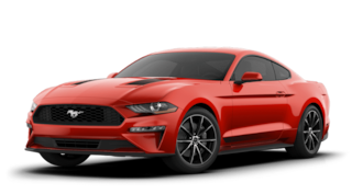 2020 Ford Mustang Ecoboost Coupe in Coon Rapids, IA