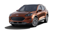 New 2020 Ford Escape SE SUV for sale in Elko, NV