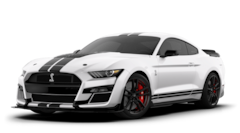 New 2020 Ford Mustang Shelby GT500 Coupe in Manteca