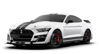 New 2020 Ford Shelby GT500 Shelby GT500 Coupe Klamath Falls, OR