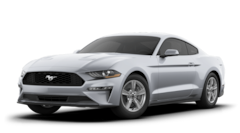 New 2020 Ford Mustang EcoBoost EcoBoost Fastback for sale in Modesto, CA