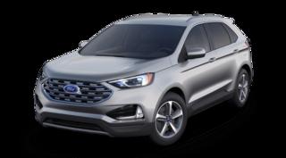 2021 Ford Edge SEL AWD SUV