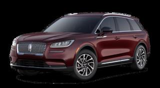 2020 Lincoln Corsair Standard SUV