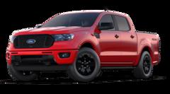2020 Ford Ranger XLT 4WD SuperCrew 5.5 Box