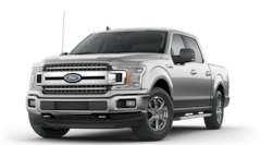 New 2019 Ford F-150 XLT Truck SuperCrew Cab for sale near Denver CO