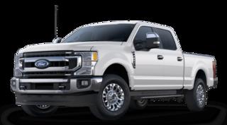2021 Ford F-250 XLT Truck Crew Cab