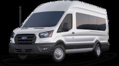 2020 Ford Transit-350 Passenger XL Passenger Wagon Commercial-truck
