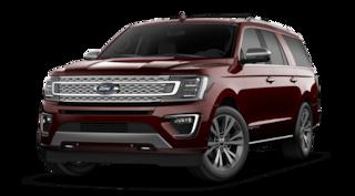 2020 Ford Expedition Platinum MAX SUV