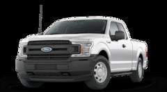 New 2019 Ford F-150 XL XL 4WD SuperCab 6.5 Box in Franklin, MA