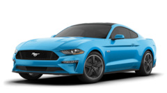 New 2021 Ford Mustang For Sale in West Jefferson