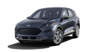 New 2020 Ford Escape S SUV for Sale in Knoxville, TN