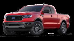 2021 Ford Ranger XLT Extended Cab Pickup
