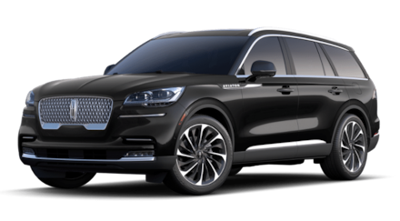 New 2020 Lincoln Aviator Reserve SUV for sale in Woodbridge, CT