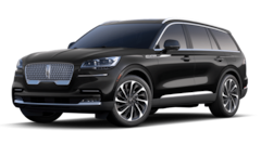 New 2020 Lincoln Aviator Reserve AWD in South Bend, IN