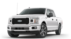 New 2020 Ford F-150 STX Truck SuperCrew Cab For Sale in Middlebury, VT