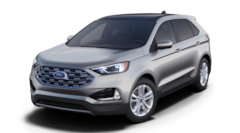 New 2021 Ford Edge SEL SUV Missoula, MT