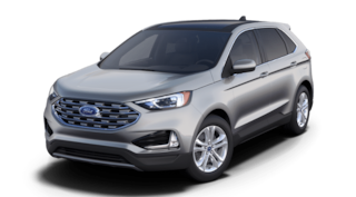 New 2021 Ford Edge SEL SUV Klamath Falls, OR
