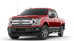 new  2020 Ford F-150 XL Truck SuperCrew Cab for sale in Conneaut, OH