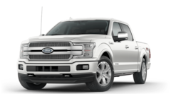 New 2020 Ford F-150 Platinum Truck for sale in Reno, NV