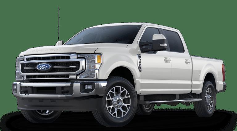 2021 Ford Superduty F-250 Lariat Truck