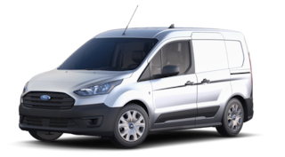 New 2020 Ford Transit Connect XL Van Cargo Van La Mesa, CA