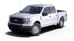2021 Ford F-150 XL SuperCrew