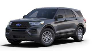 2021 Ford Explorer Explorer SUV in Las Vegas, NV
