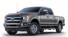 New 2020 Ford F-250 XLT Truck Crew Cab 1FT7W2BN0LED30942 in Iowa City, IA