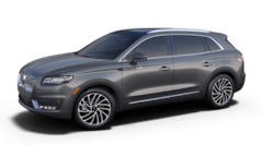 New 2020 Lincoln Nautilus Reserve Crossover in Glenview, IL