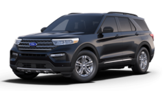 New 2021 Ford Explorer XLT SUV for Sale in Jersey City, NJ