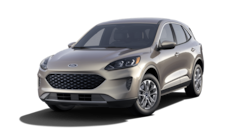 New 2020 Ford Escape for sale in Butler, PA