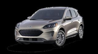 2020 Ford Escape SE 4x4