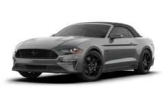 Buy a 2020 Ford Mustang GT Premium Convertible for sale Youngstown