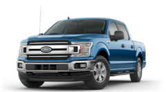2020 Ford F150 Supercrew PICKUP