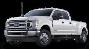 2020 Ford F-350 STX Truck Crew Crew
