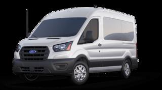 2020 Ford Transit-150 Passenger Passenger Van XL Wagon Medium Roof Van