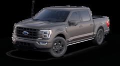 New 2021 Ford F-150 Truck in Arcadia, Louisiana