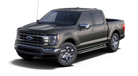 2021 Ford F-150 Supercrew - 4X4 - 502A High Truck