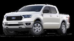 New 2021 Ford Ranger XLT Truck SuperCrew for sale in Abilene, TX