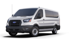 2020 Ford Transit-150 Passenger T150 Wagon Low Roof Van