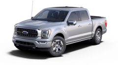 new 2021 Ford F-150 Platinum Truck for sale in Cedar Springs