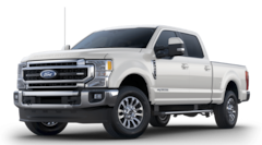 New 2020 Ford F-250 Lariat Crew Cab 6 1/2 bed for Sale in Corning CA