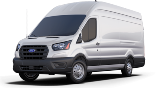 New 2020 Ford Transit-350 Cargo Base Commercial-truck Salt Lake City