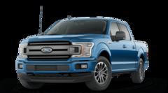 2020 Ford F-150 Crew Cab Truck SuperCrew Cab
