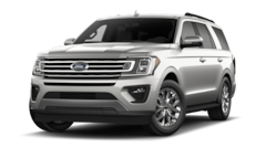 New 2020 Ford Expedition XLT SUV in San Angelo. TX