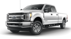 New 2019 Ford Superduty STX Truck for Sale in North Platte, NE