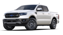 New 2020 Ford Ranger Lariat Truck for Sale in Corvallis OR