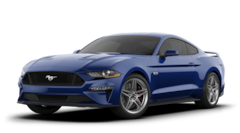2020 Ford Mustang 41